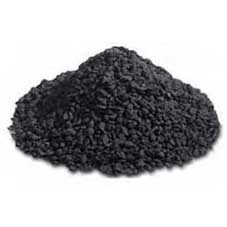Activated carbon (coconut), 25 kg (50 litres)